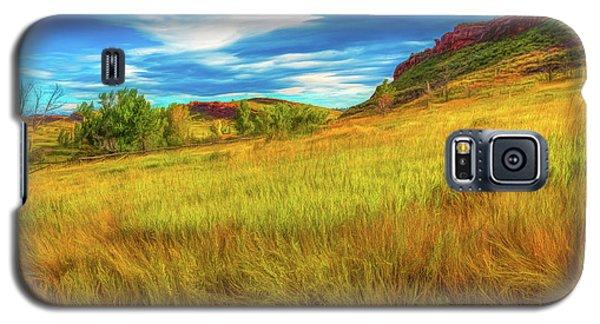 September Morn Galaxy S5 Case