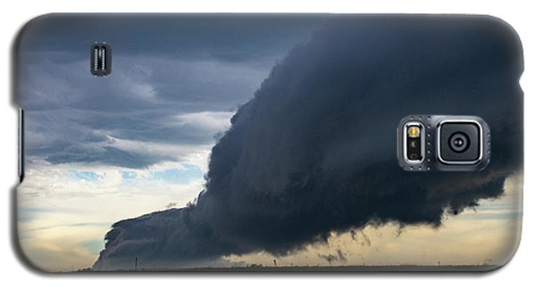 September Thunderstorms 003 Galaxy S5 Case