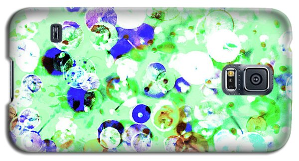 Sequins And Pins 1 Galaxy S5 Case
