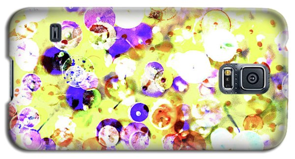 Sequins And Pins 2 Galaxy S5 Case