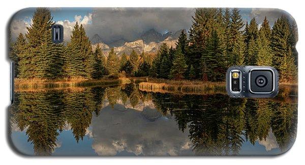 Serene At Schwabachers Landing Galaxy S5 Case