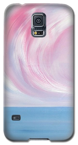 Serenity And Tranquility 2 Galaxy S5 Case