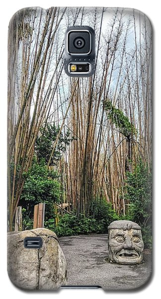 Serenity Path Galaxy S5 Case