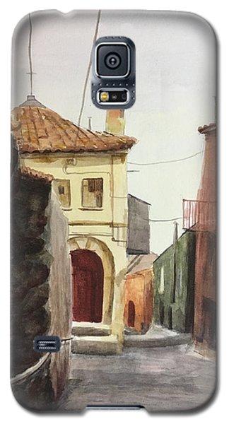 Sersale Street Galaxy S5 Case