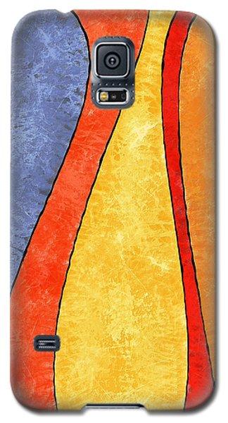Seventh Heaven Galaxy S5 Case