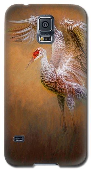 Seventh Inning Stretch Galaxy S5 Case