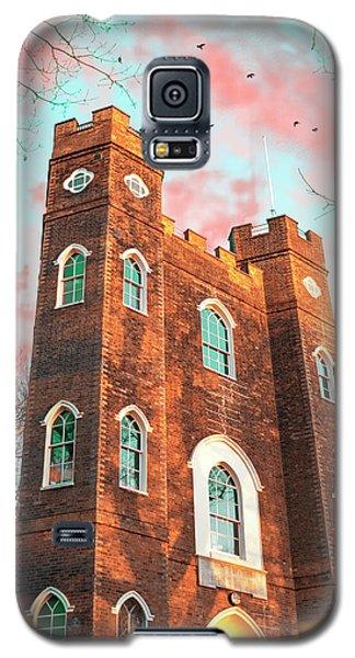 Severndroog Castle Galaxy S5 Case