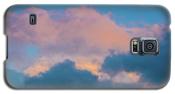 Shades Of Clouds Galaxy S5 Case