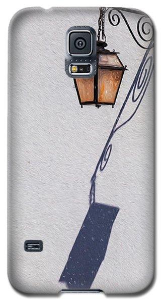 Shadow Lamp Galaxy S5 Case