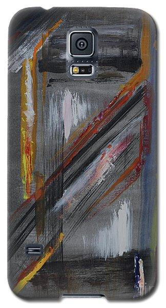 Shaft Galaxy S5 Case
