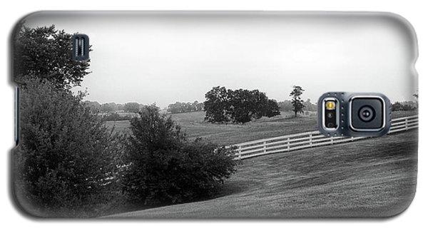 Shaker Field Galaxy S5 Case