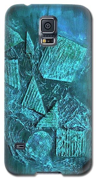 Shapescape Galaxy S5 Case