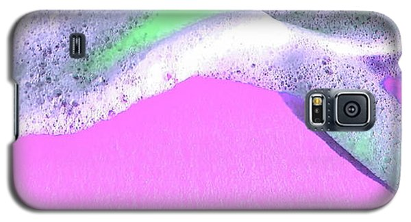 Sherbet Shores Galaxy S5 Case