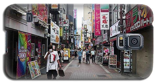 Shinjuku Galaxy S5 Case