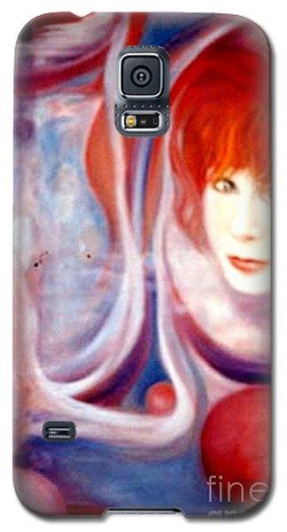 Shirley Incarnate Galaxy S5 Case