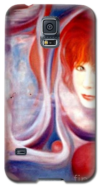 Shirley Incarnate Galaxy S5 Case