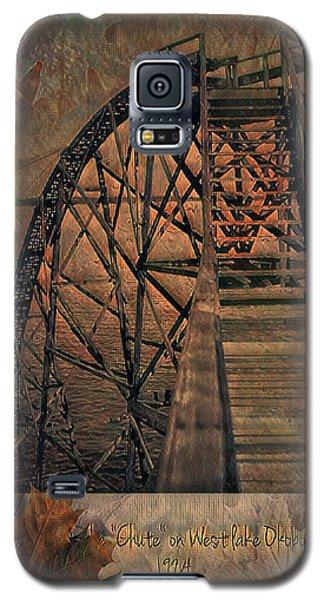 Shoot The Chute Galaxy S5 Case