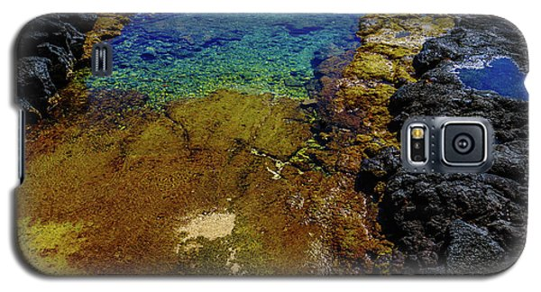 Shore Colors Galaxy S5 Case