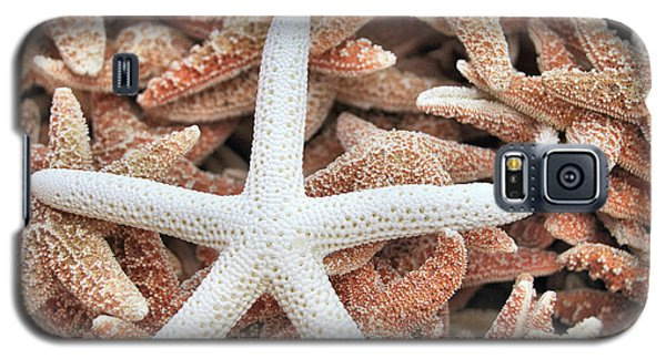 Show Off Starfish Galaxy S5 Case