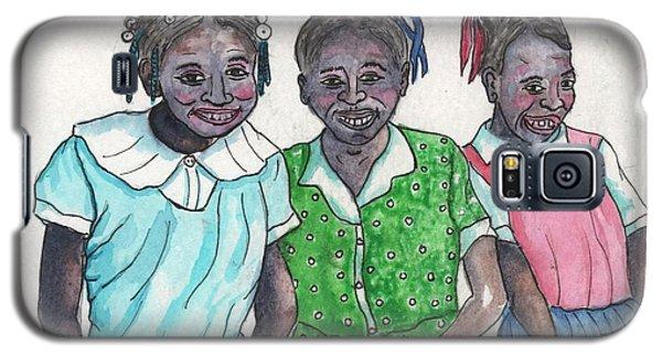 Shy Girls From South Alabama Galaxy S5 Case