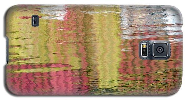 Siding Salesman Galaxy S5 Case