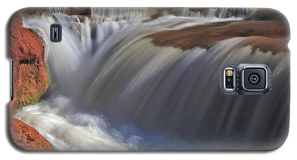 Silken Flow Galaxy S5 Case