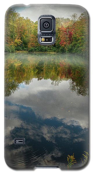 Sims Pond Blowing Rock North Carolina Galaxy S5 Case
