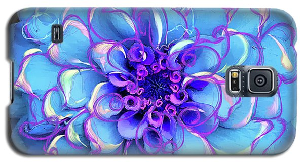 Singing The Blues Galaxy S5 Case