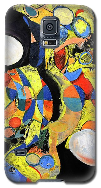 Sir Future Galaxy S5 Case