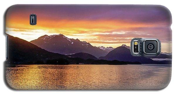Sitka Sunrise Galaxy S5 Case