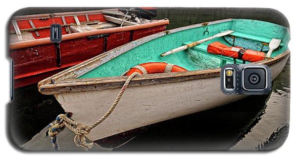 Skiffs Galaxy S5 Case
