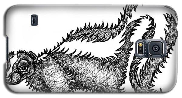 Skunk Galaxy S5 Case