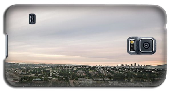 Sky View Galaxy S5 Case