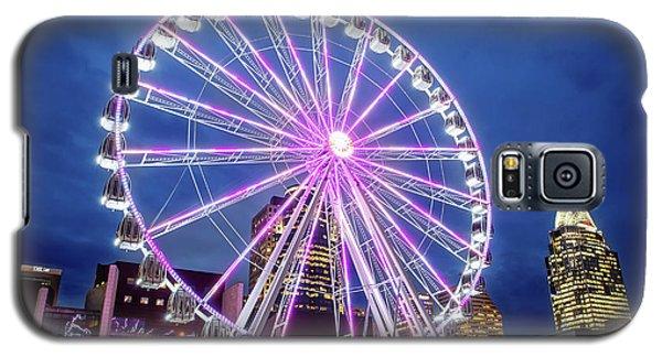 Skystar Ferris Wheel Galaxy S5 Case