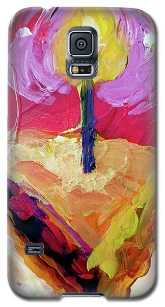 Slice Of Pie Galaxy S5 Case