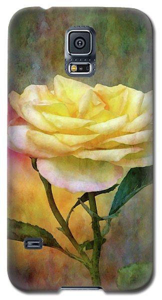 Slight Yellow 5570 Idp_2 Galaxy S5 Case