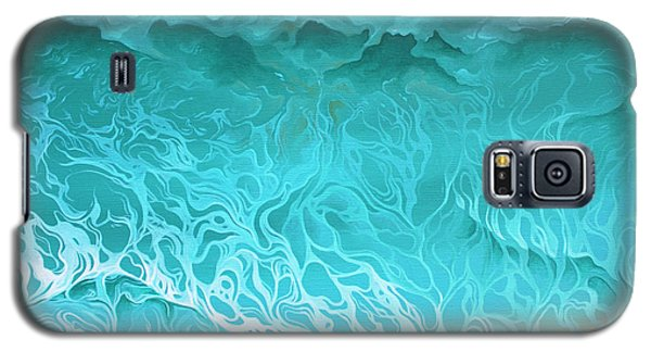 Slow Rollers Galaxy S5 Case