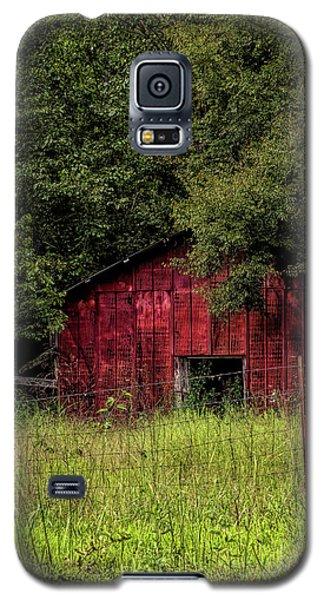 Small Barn 2 Galaxy S5 Case