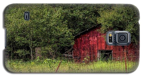 Small Barn Galaxy S5 Case