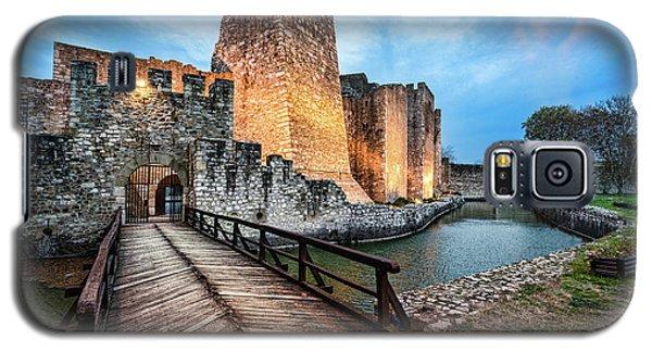 Smederevo Fortress Gate And Bridge Galaxy S5 Case
