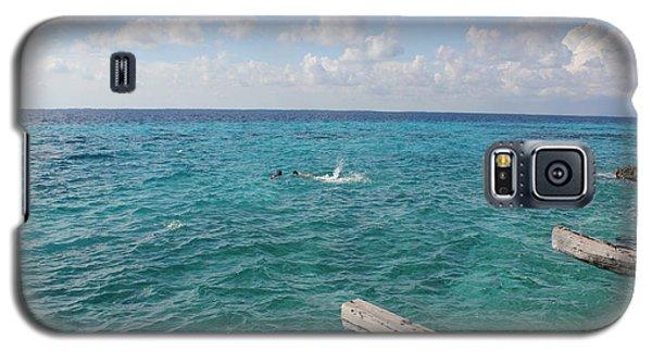 Snorkeling Galaxy S5 Case