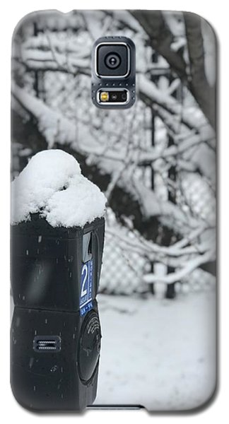 Snow Day Galaxy S5 Case