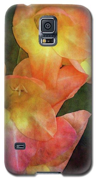 Soft Blush 2975 Idp_2 Galaxy S5 Case