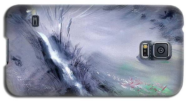Somewhere Deep Into The Woods Galaxy S5 Case
