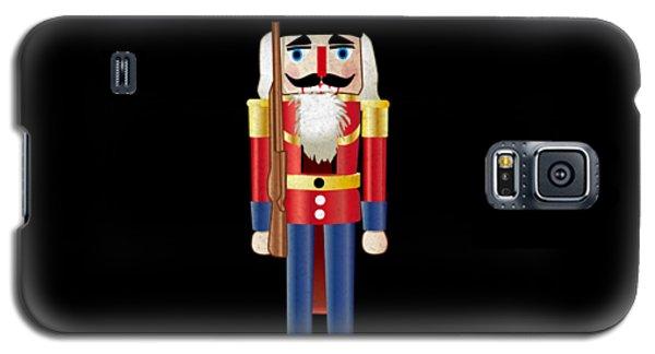 Son Of A Nutcracker Galaxy S5 Case