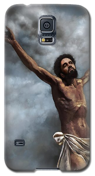 Son Of God Galaxy S5 Case