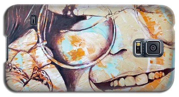 Soul Sister Galaxy S5 Case