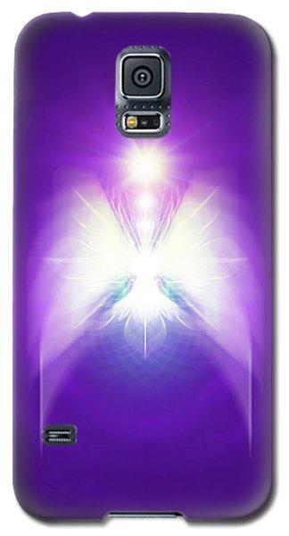 Soul Star Galaxy S5 Case