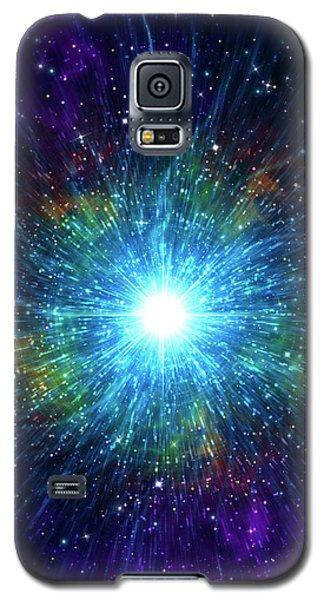 Source Galaxy S5 Case