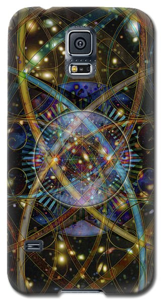 Sourcerer Galaxy S5 Case
